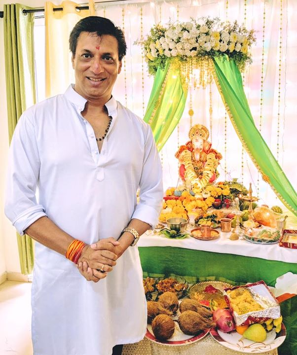 Ganpati Bappa Morya! May Lord Ganesha bless you with al...
